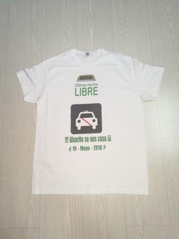 Camisetas by StevieVico