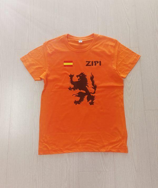 Camisetas personalizadas by StevieVico