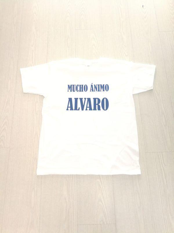 Camisetas personalizadas con logo, imágenes y frases