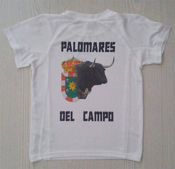 camiseta-personalizada palomares del campo
