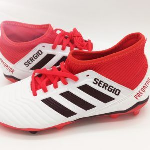 Zapatillas y botas de deportes personalizadas