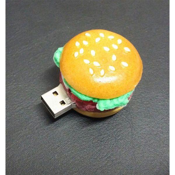 pendrive hamburguesa