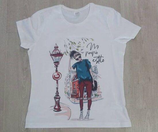 La impresión DTF la revolución en camisetas personalizadas-Vico Impresión